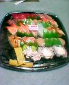 まわり寿司