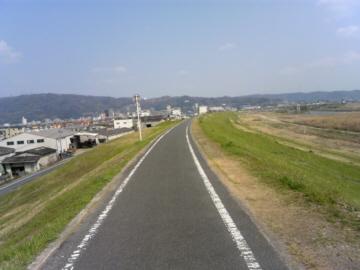 河内長野八尾自転車道